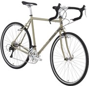 Image of Surly Long Haul Trucker 26w 10 Speed 2016 Touring Bike