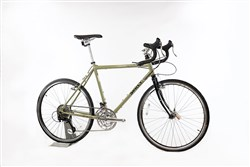 Image of Surly Long Haul Trucker 26w 10 Speed - Ex Display - 50cm 2016 Hybrid Bike