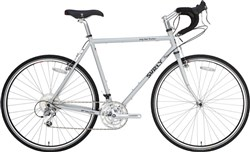 Image of Surly Long Haul Trucker 26w 9 Speed 2016 Touring Bike