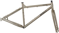 Image of Surly Moonlander Frameset 2015