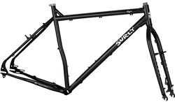 Image of Surly Ogre 29 inch Frameset 2015