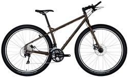 Image of Surly Ogre 29er 2017 Mountain Bike