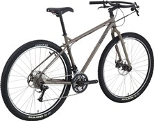 Image of Surly Ogre Jones Bar 10 Speed 2016 Mountain Bike