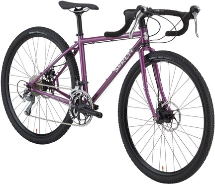 Surly Straggler 650B 2016 Cyclocross Bike