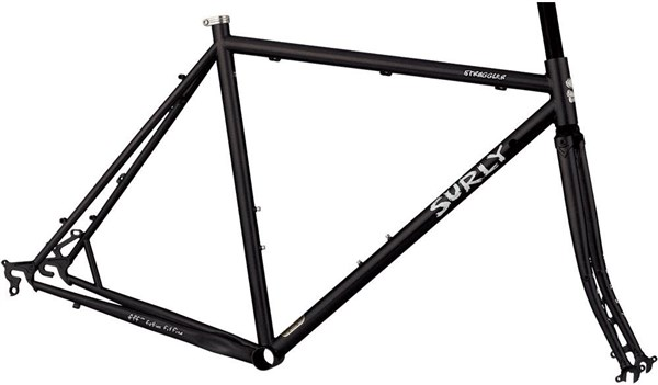 Image of Surly Straggler 650b Frameset 2015