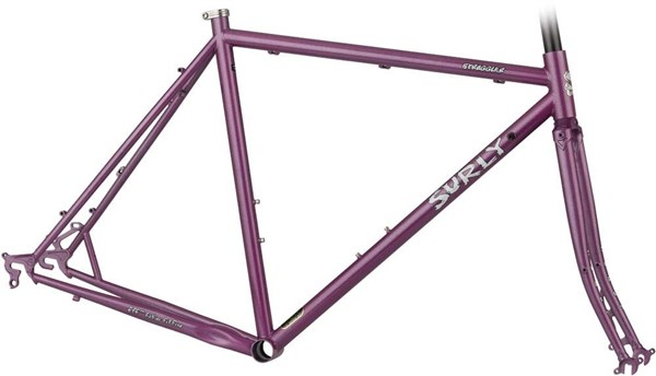 Image of Surly Straggler 700c Frameset 2015