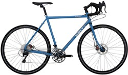 Image of Surly Trucker Disc 10 Speed 2016 Touring Bike