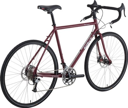 Image of Surly Trucker Disc 700c 10 Speed 2016 Touring Bike