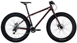 Image of Surly Wednesday 2017 Fat Bike - Mountain Bike