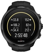 Image of Suunto Spartan Sport Wrist HR GPS Multisport Watch