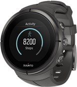 Image of Suunto Spartan Ultra Stealth Titanium GPS Touch Screen Multi Sport Watch