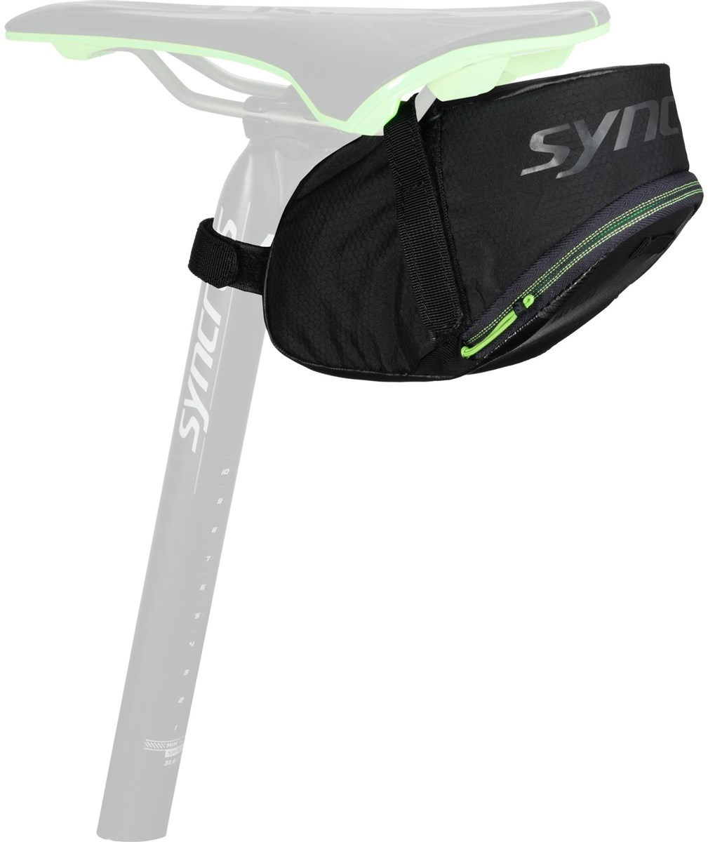 Syncros HiVol 750 Saddle Bag with Strap
