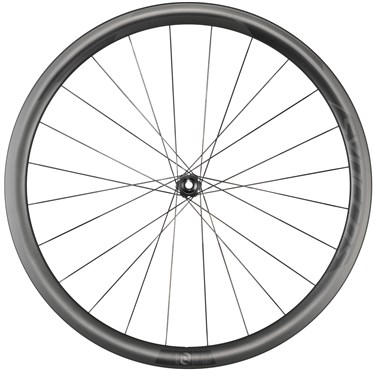 Image of Syncros RP 1.0 Disc Carbon Front Road Wheel