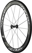 Image of Syncros RR1.0 55mm Carbon Clincher Road Wheels