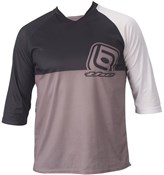 Image of THE Industries Cosmo 3/4 Sleeve Cycling Jersey