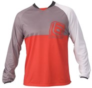 Image of THE Industries Cosmo Long Sleeve Cycling Jersey
