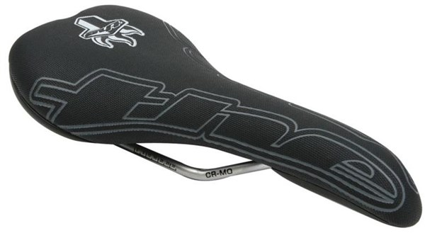 THE Industries DH Heavy Duty Saddle