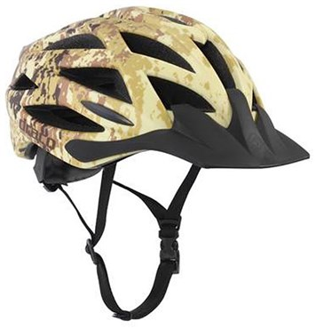 Image of THE Industries Draco MTB Cycling Helmet