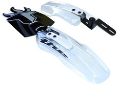 Image of THE Industries Proline Lexan DH Downhill Front Mudguard
