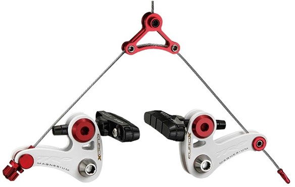 Image of TRP Eurox Magnesium Canti Cyclo Cross Brakes