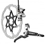 Image of TRP Quadiem SL 4-piston Disc Brake