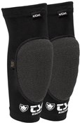 Image of TSG 2nd Skin D3O Elbow-Sleeve Pads