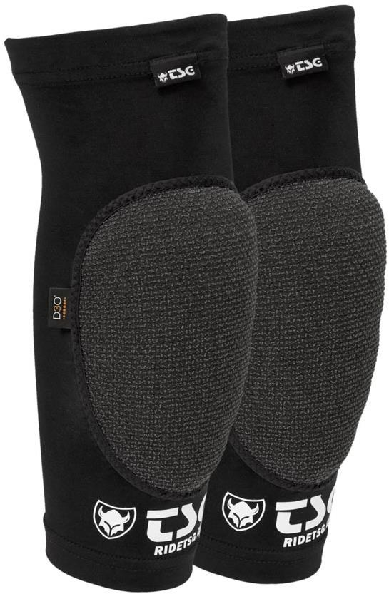 TSG 2nd Skin D3O Elbow-Sleeve Pads