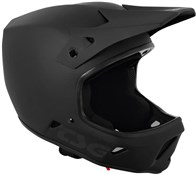 Image of TSG Advance Full Face BMX / MTB Cycling Helmet
