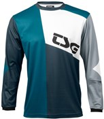 Image of TSG Bikeshirt Ricca Long Sleeve Cycling Jersey