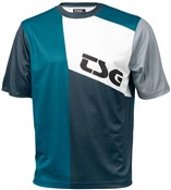 Image of TSG Bikeshirt Ricca Short Sleeve Cycling Jersey