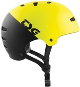 Image of TSG Evolution Graphic Designs BMX / Skate Helmet
