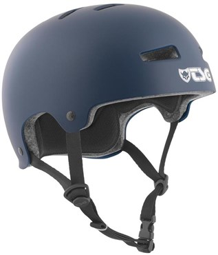 Image of TSG Evolution Solid Colours BMX / Skate Helmet