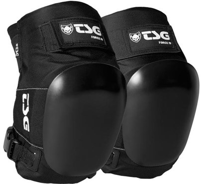 Image of TSG Force IV Knee Pads
