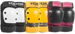 Image of TSG Roller Derby 2.0 Elbow Pads