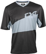 TSG Root Short Sleeve Cycling Jersey