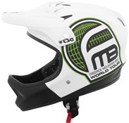 Image of TSG Staten FMB Tour Full Face MTB Helmet