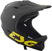 Image of TSG Staten Junior Full Face MTB Helmet