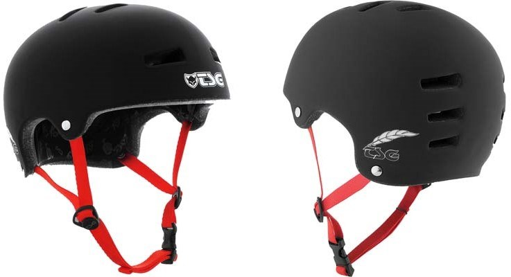 TSG Superlight Skate / BMX Helmet