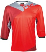 Image of TSG Trunk 3/4 Sleeve Cycling Jersey
