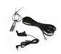 Image of Tacx Cable Set For Ergo Trainers (Head-Resistance Unit Cable/Cadence Sensor/Magnet)