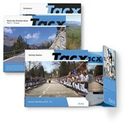 Image of Tacx Films (Rlv)  Triathlon Films Ironman World Championship Kailua-Kona Hawaii Usa 180Km