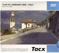 Image of Tacx Fortius i-Magic RLV HD Tour of Lombardy - Italy