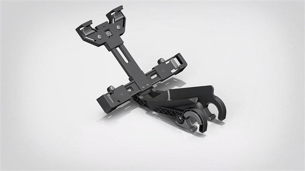 Image of Tacx Handlebar Mount for iPads and Tablets