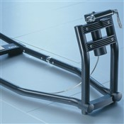 Image of Tacx I-Flow Steering Frame