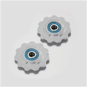 Image of Tacx Jockey Wheels Ceramic Bearings (Fits Red/Force/Rival/Apex)