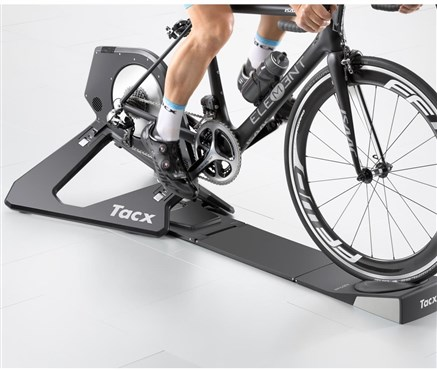 Image of Tacx Neo Track Wireless Steering Frame