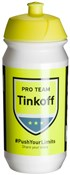 Image of Tacx Shiva 2016 Pro Team Bottle 500Cc Proteam Tinkoff