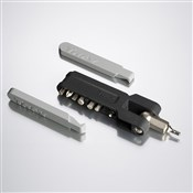 Image of Tacx Tools To Go - Mini Allen Key Set