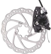 Image of Tektro Aquila 160mm Mechanical Disc Brake