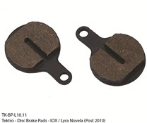 Image of Tektro Disc Brake Pads